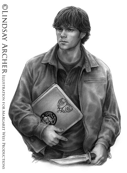 Supernatural-Sam_Winchester