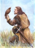 2006-DragonLance-Falconer_Knight
