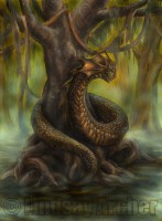 2007-DragonLance__Naga_by_LinzArcher