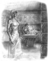 2007-Ramlar-Apothecary__s_Daughter_by_LinzArcher
