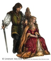 2007-DragonLance-Royal_Couple
