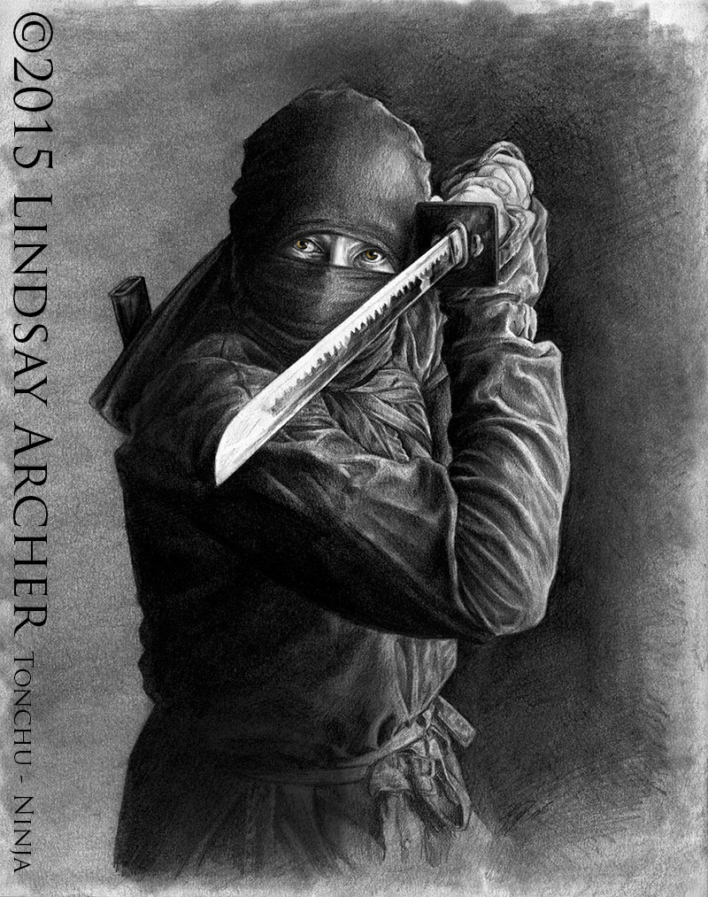 Ninja History 101: Ninjutsu Training | Black Belt Magazine